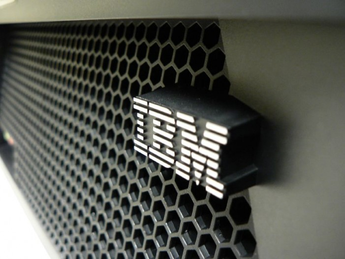 IBM a Business Machine