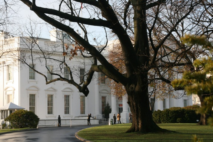 Shooting in Washington D.C. Locks Down White House [Updated]
