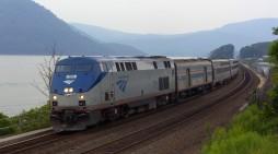 Amtrak Expands Bike Service