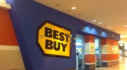 Best Buy's Stock Loses Sheen