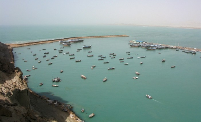 Chabahar Port Agreement Is Milestone Deal