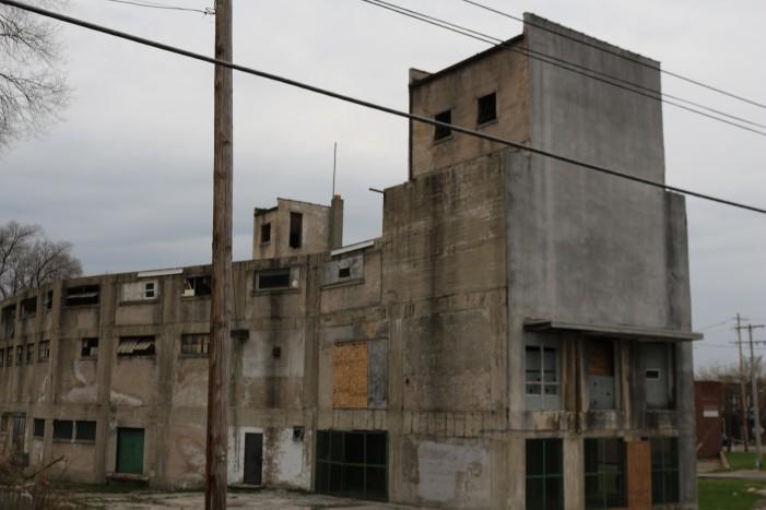 Flint a City's Autopsy