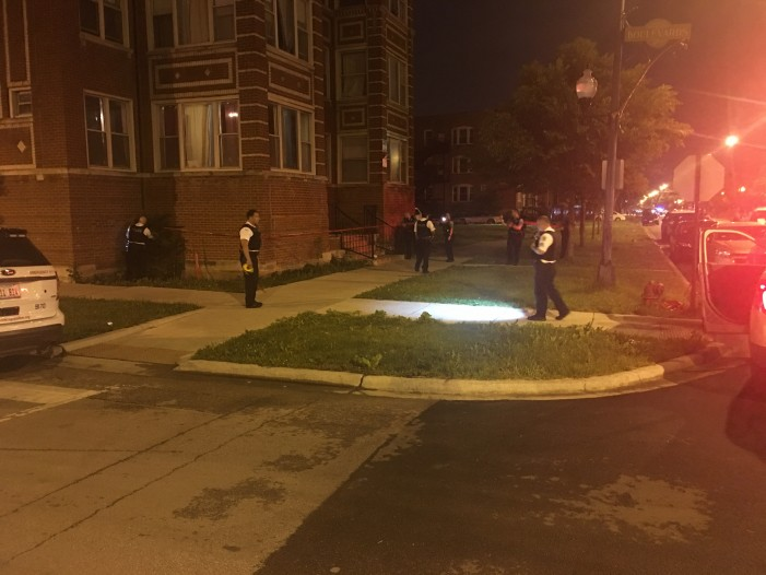 Shooting May Mark Bloody Memorial Day Weekend on Chicago's West Side [Video]