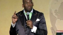 Open Letter to Pastor Jamal Bryant [Video]