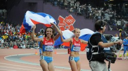 Russian Olympic Athletes Under Doping Investigation