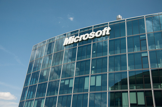 Microsoft Corporation and Its Interesting Journey