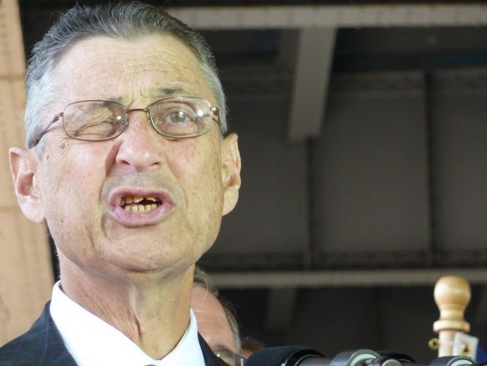Sheldon Silver Former New York Assembly Speaker Sentenced to Prison
