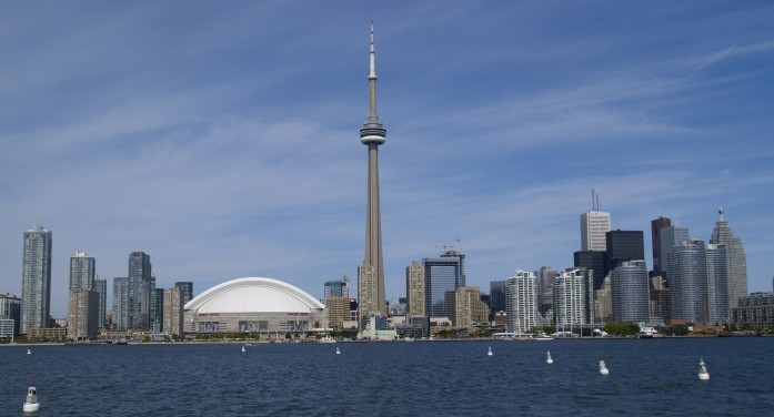 Toronto Entertainment Venues Not to Be Missed