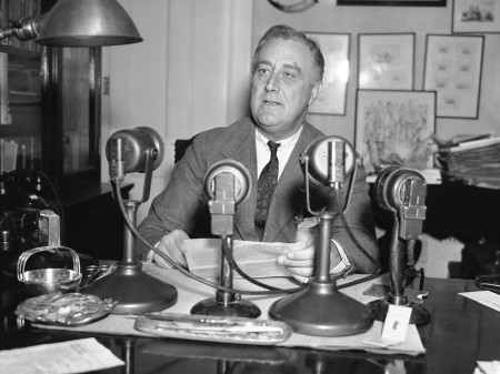 The relief measures for the great depression by president roosevelt essay