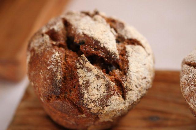 The Gluten-Free Glut