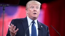 Donald Trump Changes Tune to Broaden Appeal