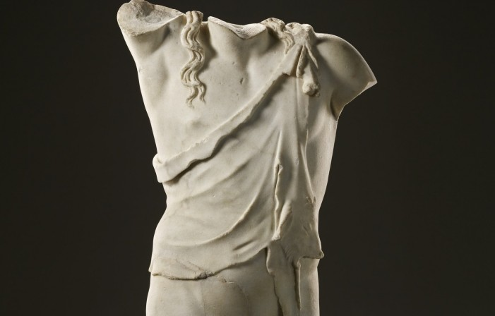Getty Restores and Displays Sculptures From Santa Barbara Museum of Art