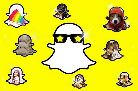The Phenomena of Snapchat