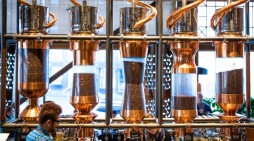 Starbucks Roastery Plans to Retire Phrase 'Not for All the Tea in China'