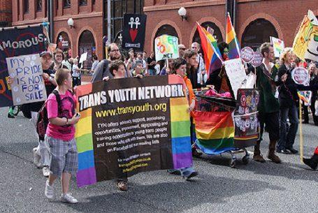 American College of Pediatricians Calls Transgender Advocacy Child Abuse