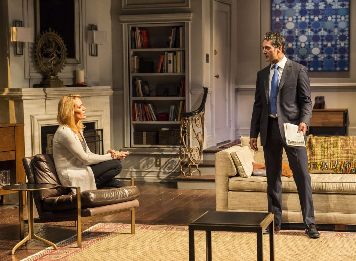 'Disgraced' Gripping Look at Muslim Assimilation in America [Review]