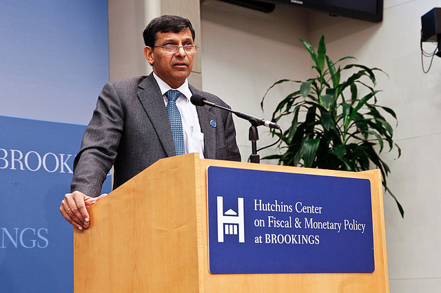 Raghuram Rajan Is a True Academician and Will Always Remain One [Video]