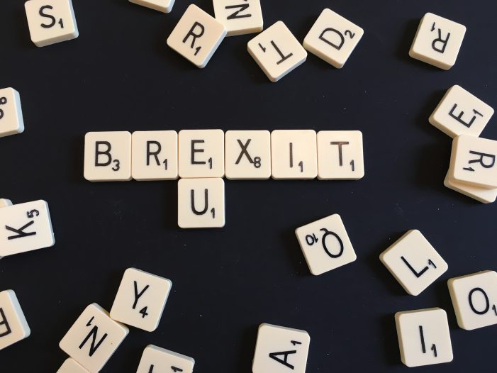 Brexit Is Impacting Businesses Internationally