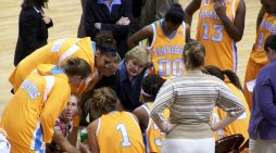 Pat Summitt Dies at 64 of Alzheimer's [Video]