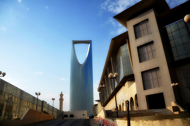 Saudi Arabia Economic Markets Show Promise and Ability to Employ Millions