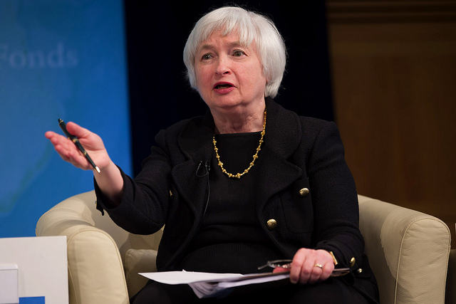 Fed Rate Hike in June Unlikely