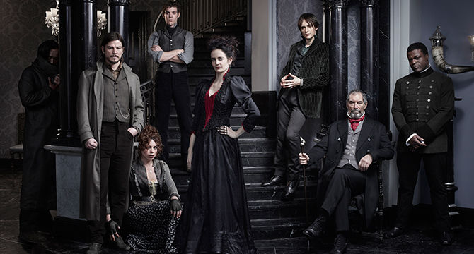 Penny Dreadful showrunners confirm the show has finished in Season 3 finale