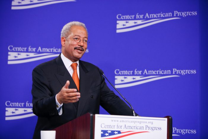 Corruption Charges Proved Against Representative Chaka Fattah