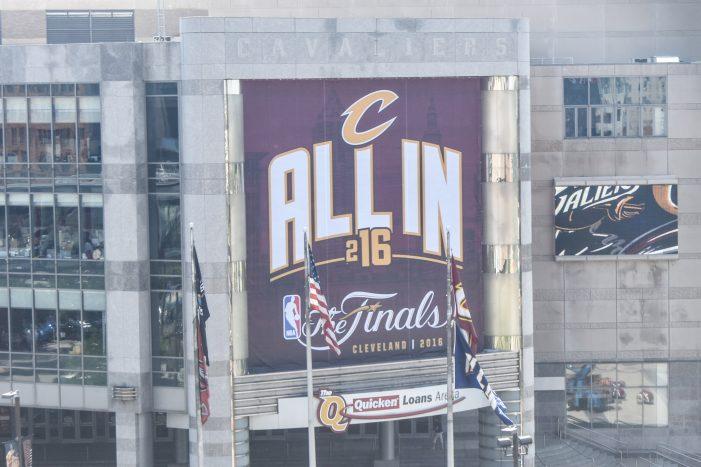 NBA Finals Historic