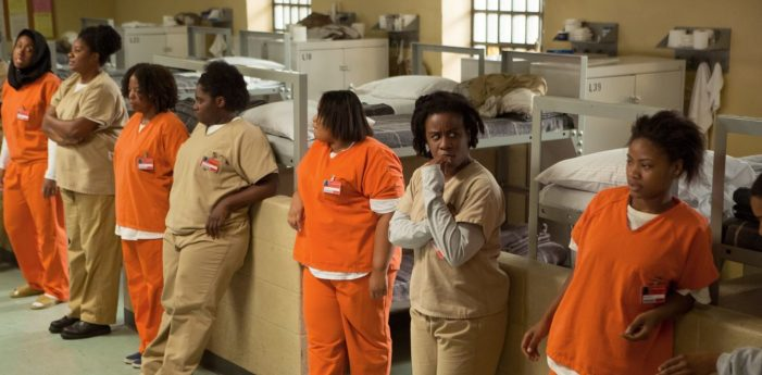 Netflix Launches Season 4 of 'Orange Is the New Black' [Video] (Review)