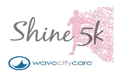 Join Wave City Care's Third Annual Shine5K