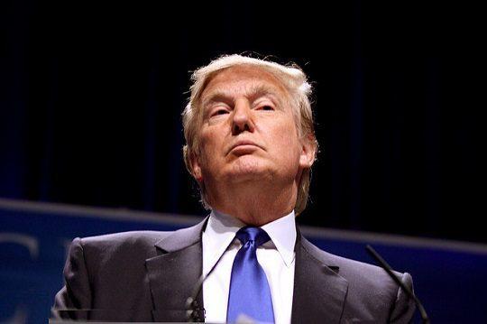 Is Donald Trump Ancient Israel's King Saul?