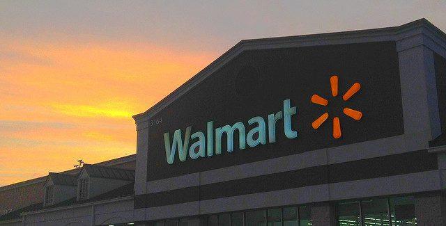 Altavista Walmart Discovered Suspicious Package