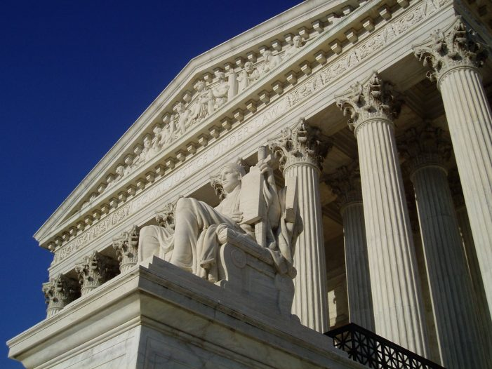 Supreme Court Decision Bans Domestic Violence Abusers From Gun Ownership