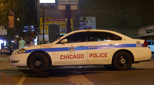 Chicago Cop Still Active After Many Complaints and False Arrests [Video]