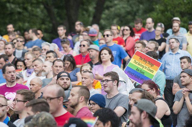 Orlando Massacre Is Un-American in Every Way