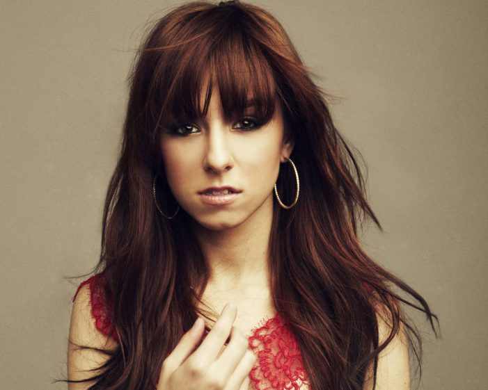Christina Grimmie of 'The Voice' Shot Dead at 22 in Orlando