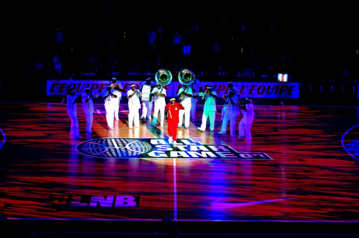 NBA Moving All-Star Game Next Year Because of Ant-LGBT Legislation