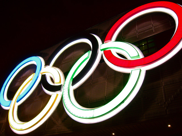 2016 Olympics in Rio Have Many Threats Health Crime and Terrorism