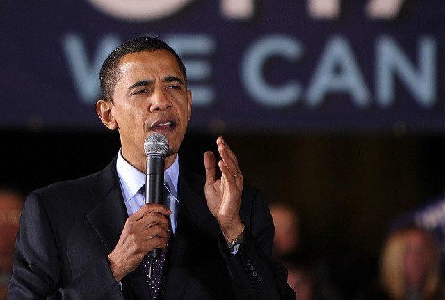 Barack Obama Fact-Checked Donald Trump Speech