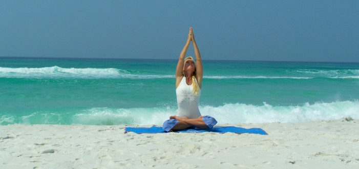 5 Health Benefits Associated With Yoga