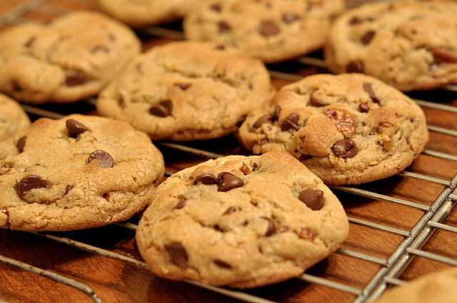 Is Cookie Dough a No-No?