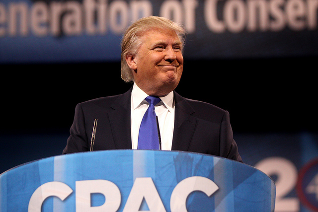 Donald Trump to Make America Great Again Without Making Sacrifices