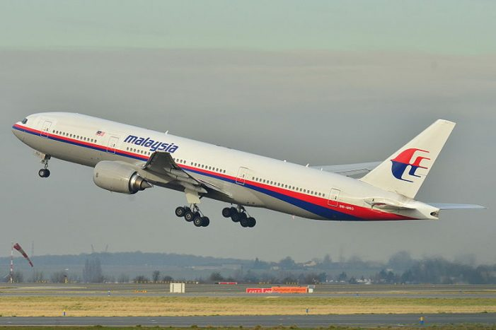 Newly Revealed MH370 Info Suggests Search Off for Fateful Flight