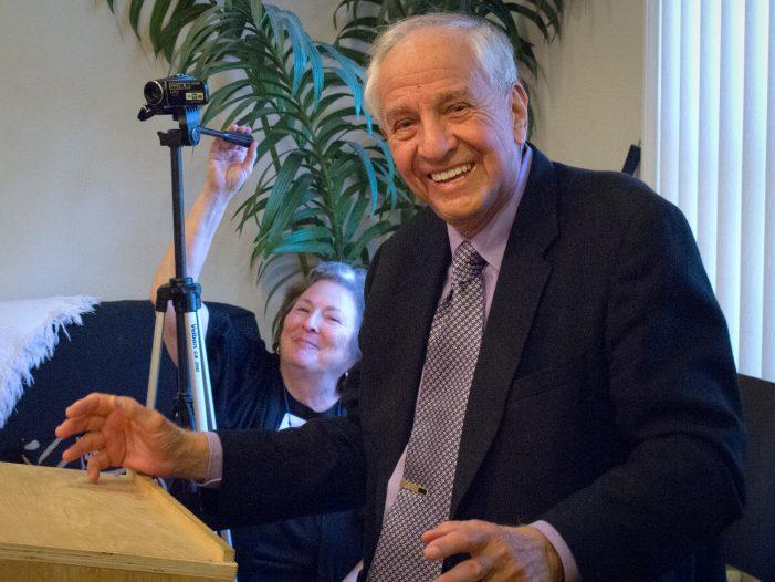 Legendary Filmmaker, Writer and Director Gary Marshall Dies at 81