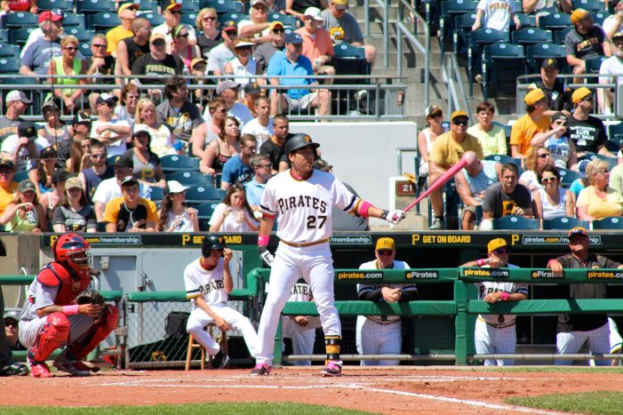 Pirates Infielder Jung-Ho Kang Allegedly Sexually Assaulted a Young Woman