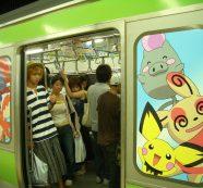 'Pokemon Go' App Helps Nintendo