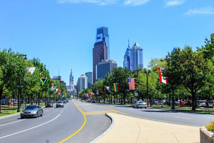 Road Rage in Northeast Philadelphia Ends in Gunfire