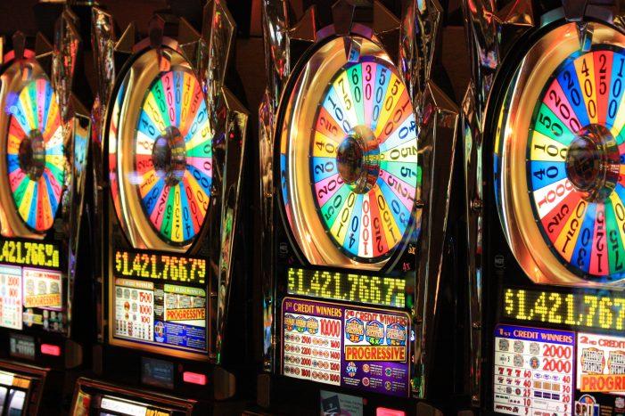 Strategies for Casino Gaming