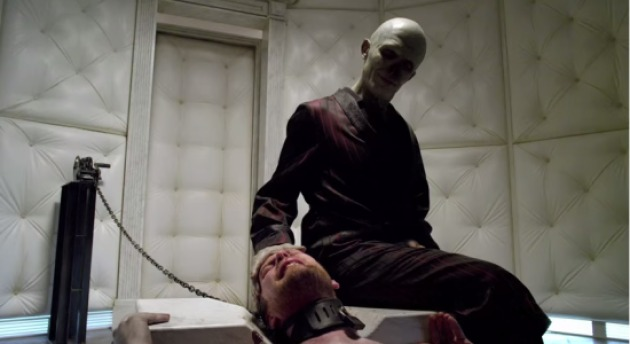 'The Strain' Releases Season Three Trailer [Video]