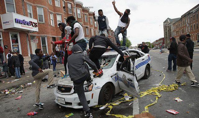 Does Black-on-Black Violence Fuel Critics? [Video]